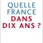 France dans dix ans