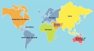 Moyen-Orient-le-Moyen-Orient-dans-le-monde-Amérique-du-Nord-Caraibe-Amérique-du-Sud-Afrique-Europe-Asie-Océanie-et-Polynésie
