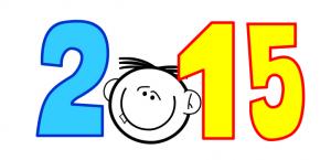 2015, année de ….