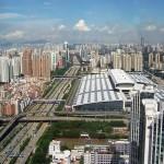 La ville chinoise Shenzhen devrait plus que doubler son nombre d?habitants en 15 ans et fera partie des « villes géantes