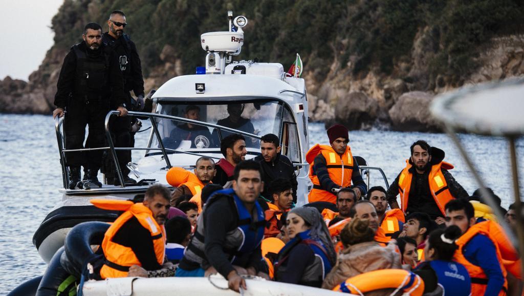 Bonne nouvelle l europe renforce ses moyens pour for Agence nouvelle frontiere