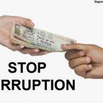 La lutte contre la corruption a progressé depuis 5 ans : elle doit se poursuivre !