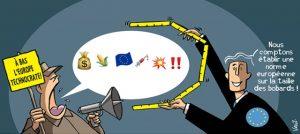 L'Europe , oui ça marche : STOP aux mensonges !