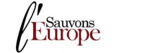 """Emmanuel Macron répond à """"Sauvons l'Europe"""""""