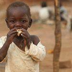 La famine menace de ravager une partie de l' Afrique