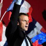 """Avec Macron , l'Europe peut se remettre """"en marche """""""