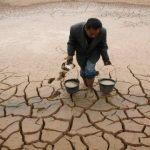 Près de 600 millions d'enfants  manqueront ils  d'eau  d'ici à 2040 ?