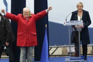 Avec Le Pen, les classes populaires seraient les plus pénalisées !